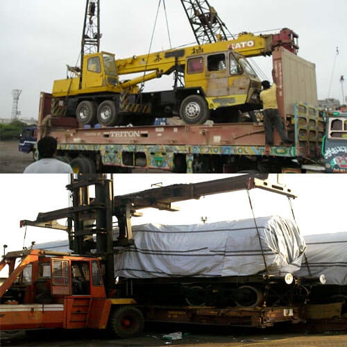 project-cargo-services